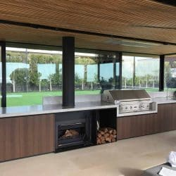 melbourne custom built joinery design