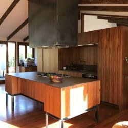 solid timber kitchens melbourne