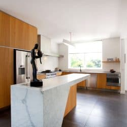Timber Veneer & Solid Timber Kitchens